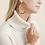 Thumbnail: Boucles d'oreilles HÉLIOS - Gas Bijoux