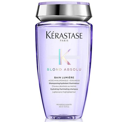 Kérastase Blond Absolu Bain Lumiere Shampoo 250ml