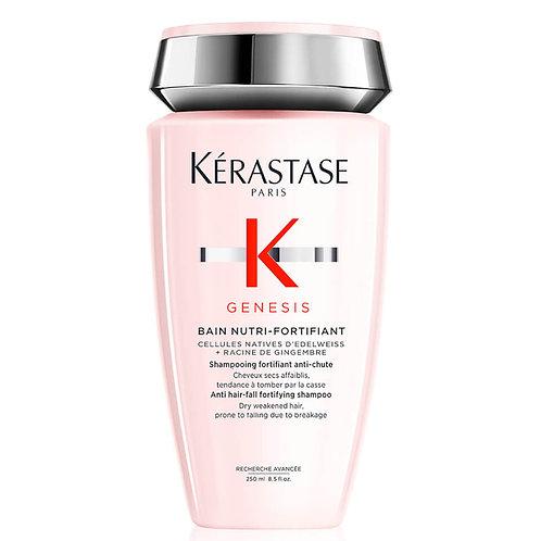 Kérastase Genesis Bain Nutri-Fortifiant Shampoo 250ml