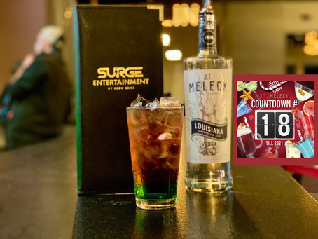 Surge Entertainment: Food, Sports, Fun, and Cocktails
