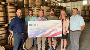 J.T. Meleck Spirit of Valor Campaign Gives Back to Local Veterans