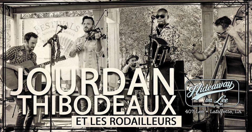 Jourdan Thibodeaux live music event photo cover