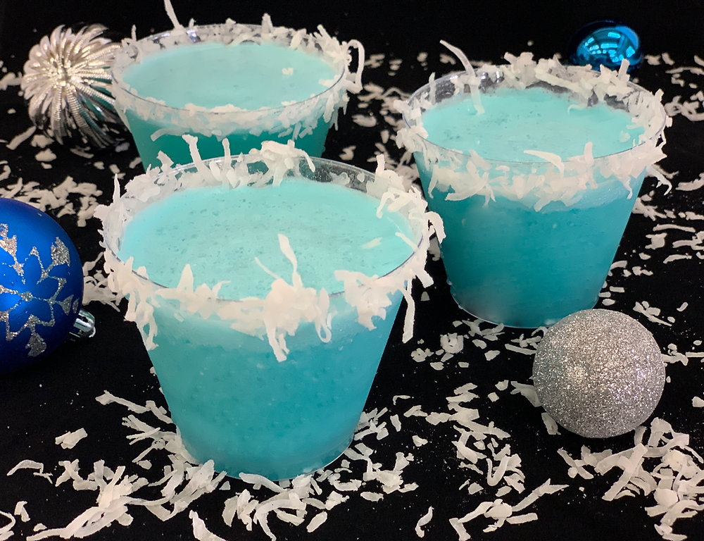 Louisiana Sneaux Day holiday cocktail