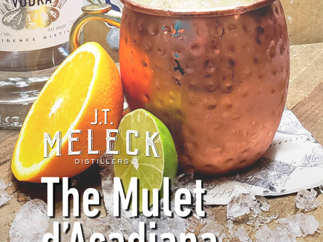 The Mulet d'Acadiana