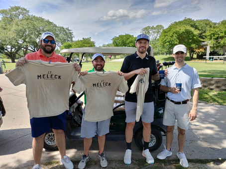 JT Meleck Distillers at Oakbourne Country Club