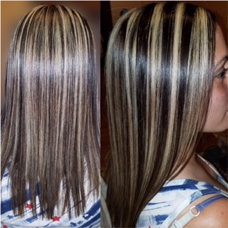 Highlights by Ariana