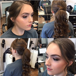 Hair & Makeup by Erica