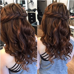 Special Occasion Hair by Erica
