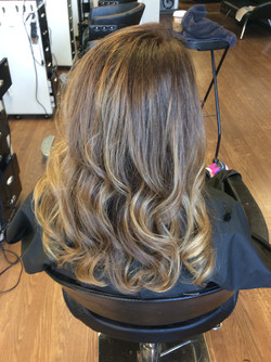 Ombre by Denice