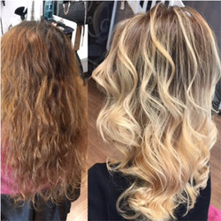 Color Correction by Julz