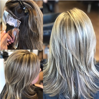 Highlights by Yoly