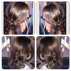 Ombre by Yoly