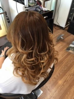 Ombre by Julz