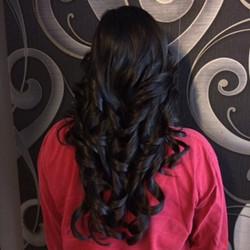 Haircut & Curls