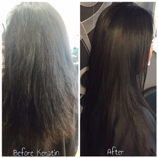 Keratin by Michele