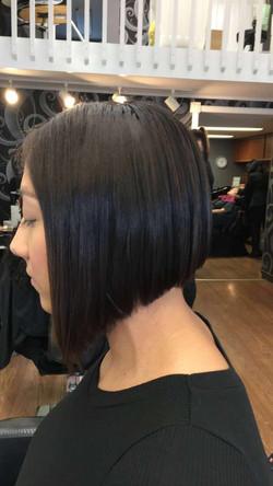 Haircut by Julz