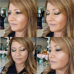 Makeup by Ariana
