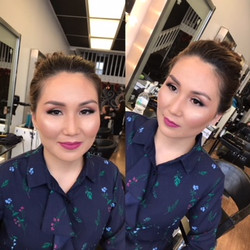 Makeup by Erica