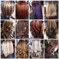 All About Highlights