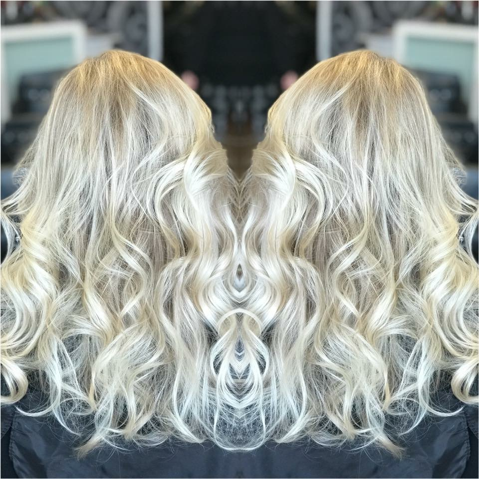 Blonding by Denice