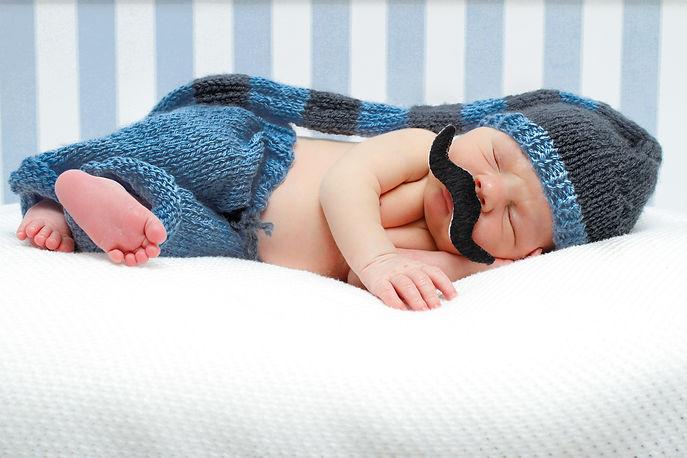 Workshop de Newborn