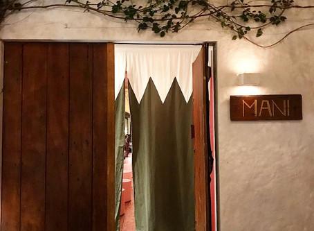 Restaurantes por São Paulo • Mani