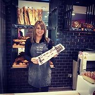 boulangerie partenaire