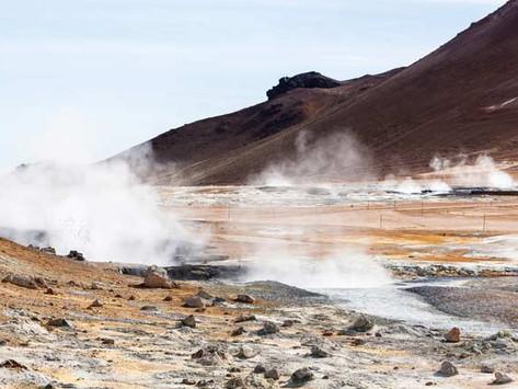 Geothermal energy explored in San Luis Valley, Colorado.