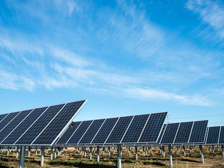 San Luis Valley a prime location for solar development