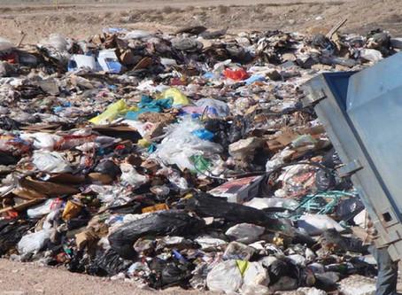 Developing a San Luis Valley Regional Waste Diversion Plan