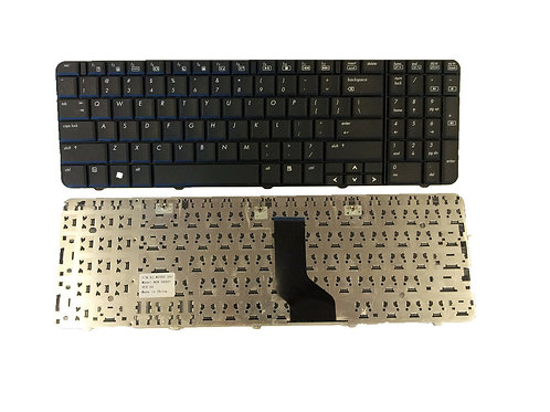 Teclado HP Compaq Presario CQ60 Ingles