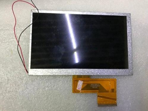 """LCD 7"""" para tablet"""
