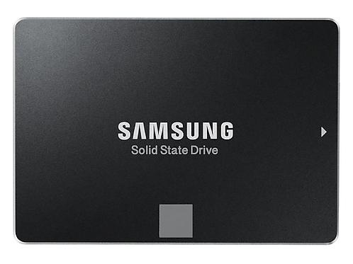 Disco duro de Estado solido SAMSUNG 1TB SSD EVO