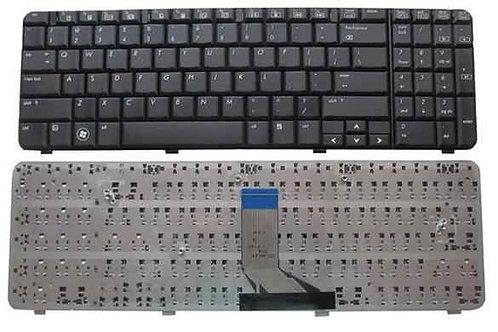 Teclado para HP G61