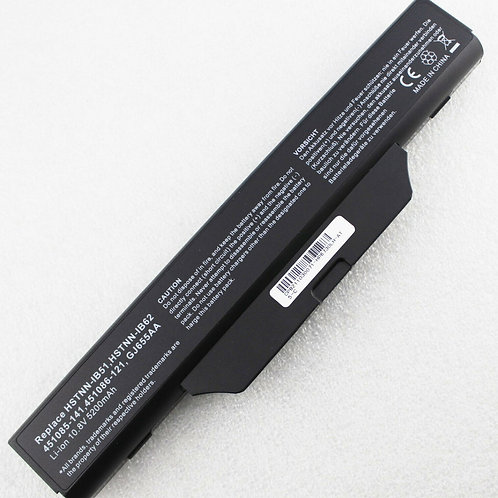 Batería para HP Compaq 550610 6720s