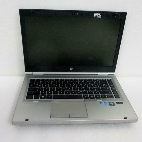 Carcasas HP EliteBook 8460p