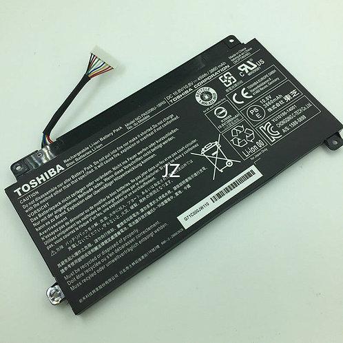 Bateria Toshiba Original  PA5208U_1BRS 45Wh  E45W P55W CB35-B3121