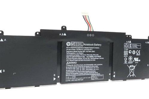 Batería HP ME03XL ORIGINAL 37WH