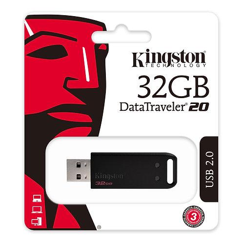 Kingston DataTraveler USB - 32 GB