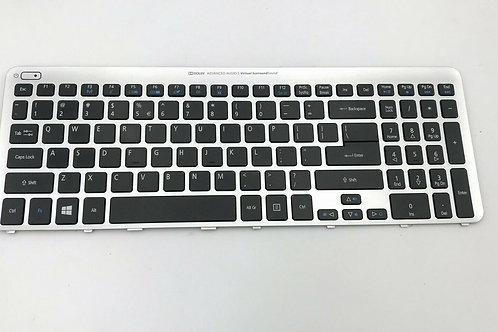 Teclado Acer Ingles NSK-R3KBW 1D