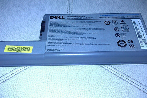 Batería original Dell OEM D820