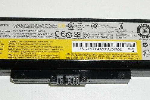 Bateria LENOVO Original IdeaPad Y480 Y580 V480 V580 Y480P Y580A