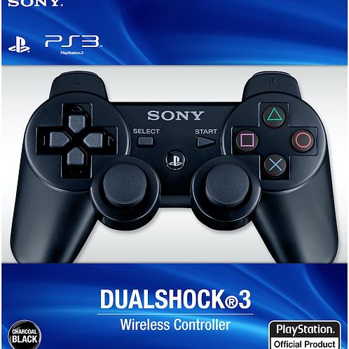 Control PlayStation 3 Dualshock Sony PS3