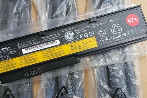 Bateria LENOVO  ThinkPad X200 X200s X201 X201s 42T4834 47+ OEM