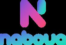 logotipo naboua sites e marketing