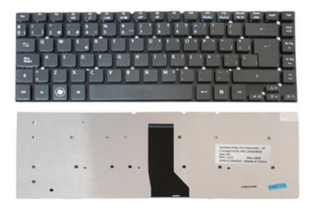 Teclado español Acer ES1 411