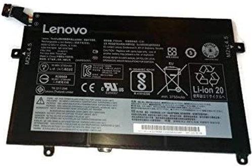 Bateria Lenovo ThinkPad E470 E470C E475