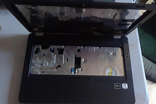Carcasas HP Presario CQ46-2041A