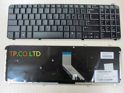 Teclado para laptop HP Pavilion Ingles DV6 DV6T DV6Z DV6-1000 DV6-2000