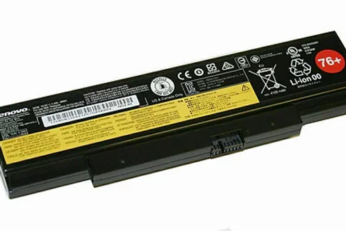 Batería Lenovo ThinkPad E550 E555